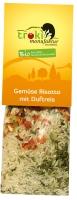 Gemüse Risotto mit Duftreis