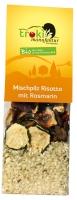 Mischpilz Risotto mit Rosmarin