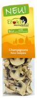 Champignons feine Edelpilze